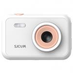 Экшн-камера SJCAM FunCam F1 White Белый