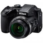 Фотоаппарат компактный Nikon COOLPIX B500, черный