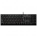 Клавиатура Sven KB-S300, Black, Wired, USB