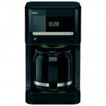 Кофеварка BRAUN KF 7020BK