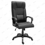Кресло для офиса Азат Zeta серый