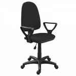 Кресло Zeta Престиж Н, Черный