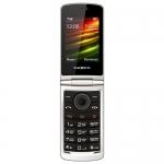 Мобильный телефон Texet TM-404, красный