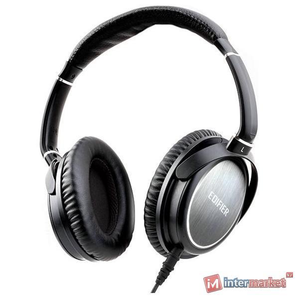 Наушники Edifier H850, black