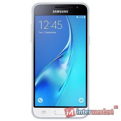 Cмартфон Samsung Galaxy J3 (2016) white