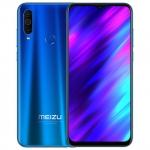 Смартфон Meizu M10 3+32GB blue /