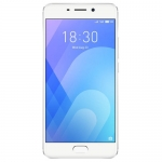 Смартфон Meizu M6 Note 16GB Silver-White