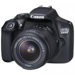 Цифровой фотоаппарат Canon EOS 1300D EF-S 18-55 III